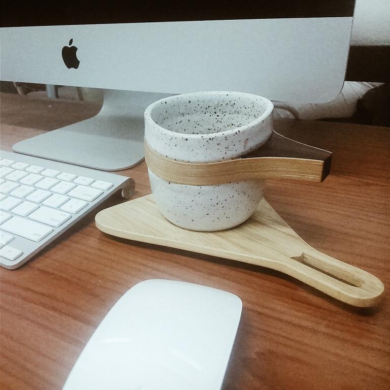 Quail Cup
