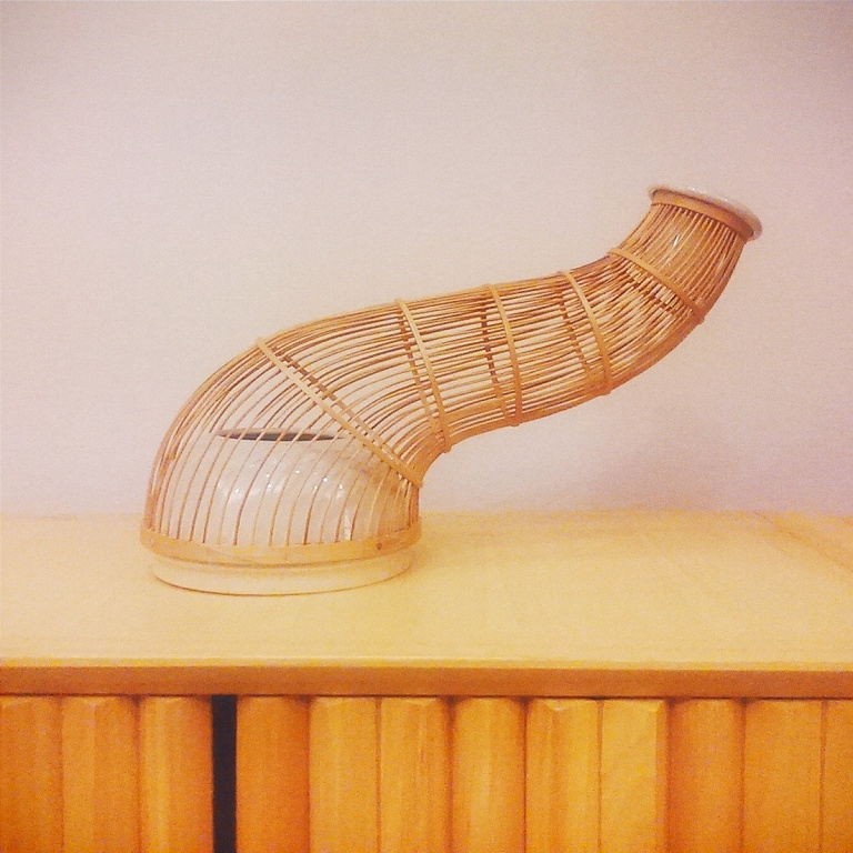 Snail Table Lamp