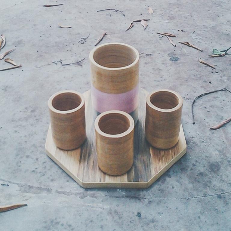 Tatakan Cup
